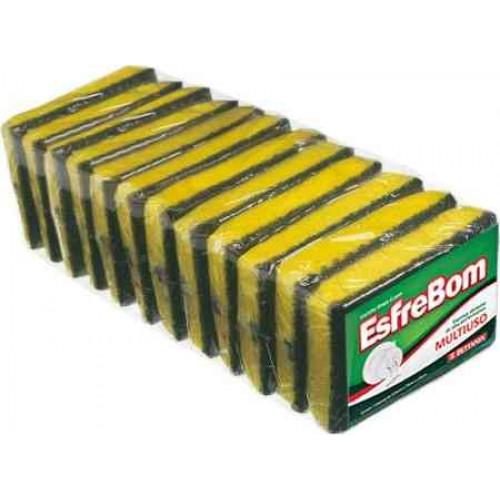 ESPONJA ESFREBON - 450