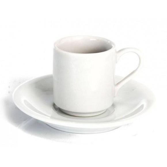 XÍCARA DE CAFÉ C/ PIRES - 60ML