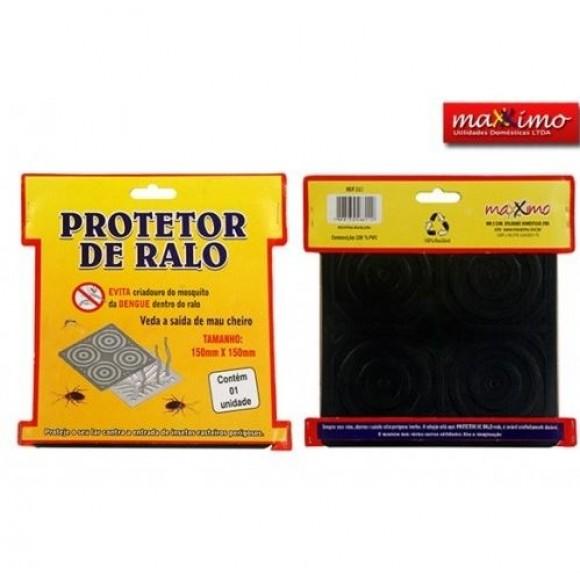 PROTETOR RALO QUADRADO- 150MM
