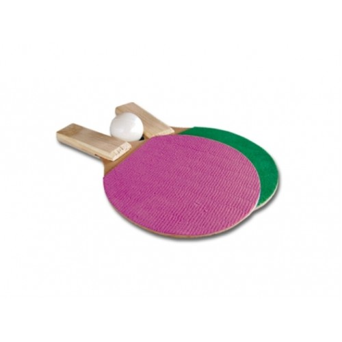 RAQUETE - KIT PING-PONG